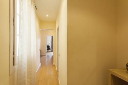 Alquiler acogedor piso en Av. Diagonal