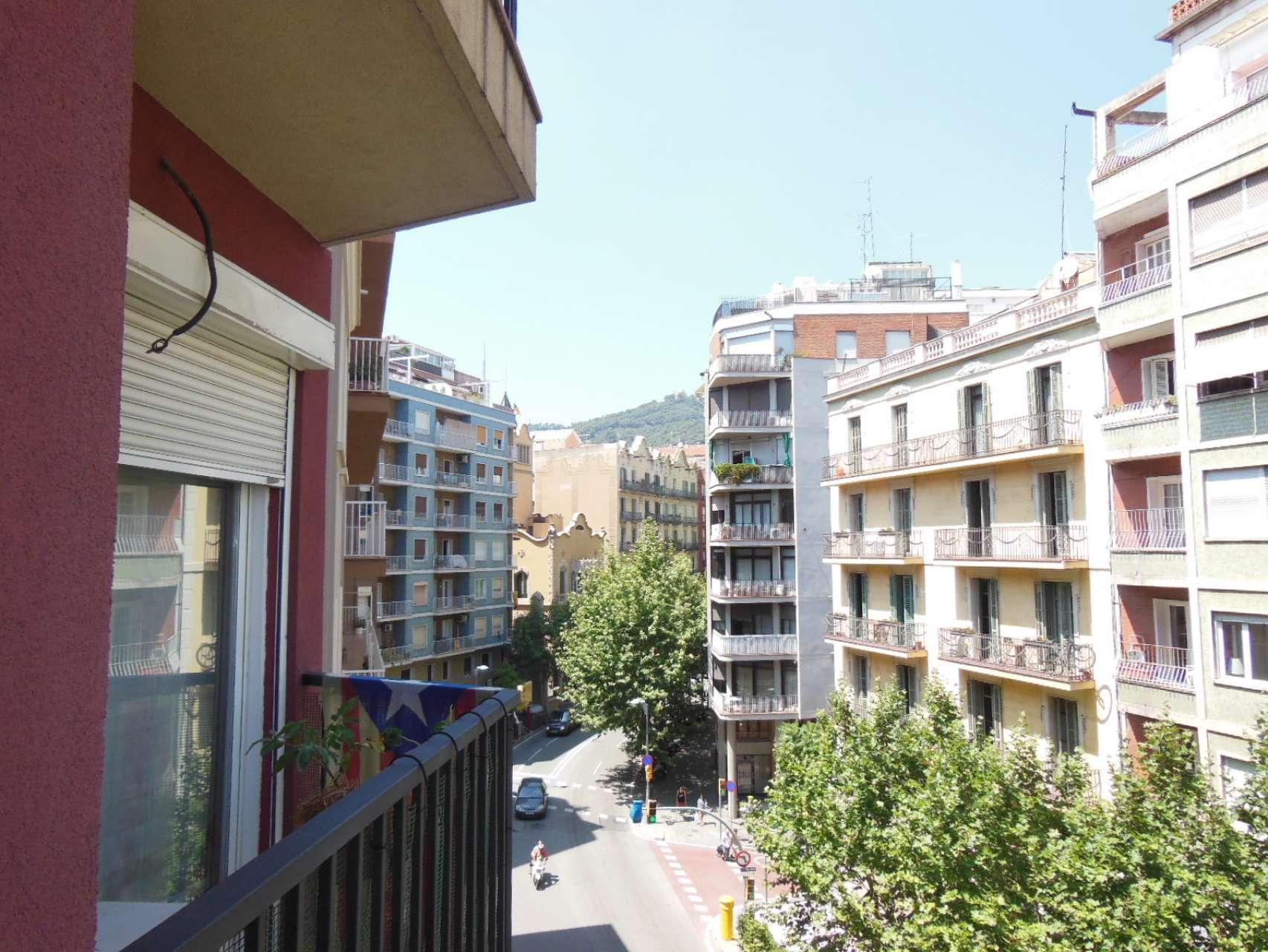 Piso en alquiler barcelona sarri sant gervasi avinguda de for Alquiler piso sarria barcelona