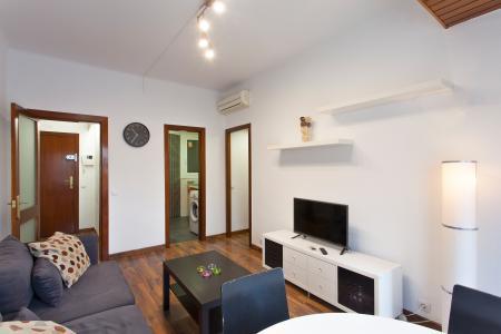 Appartamento in affitto in Passeig Joan de Borbo - Port Vell