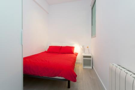 Appartement te huur in Barcelona Consell De Cent - Plaza De Les Glories