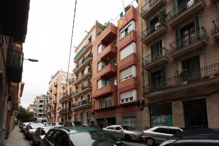 Affittasi per periodi fino a 12 mesi a Barcellona