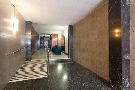 Appartement touristique à louer dans l'Eixample à Barcelone
