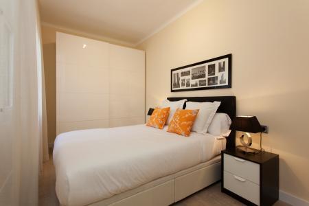 Appartement te huur in Barcelona Terol - Gracia