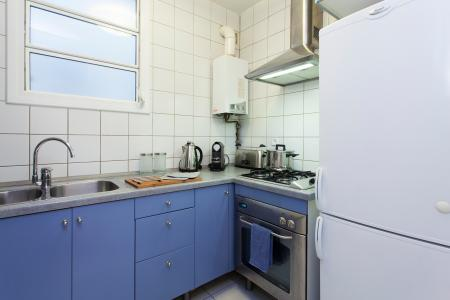 Appartement te huur in Barcelona Consell De Cent - Casanova