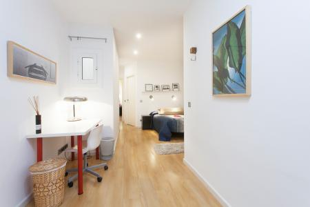 Alquiler encantador piso en Bertran - Castanyer