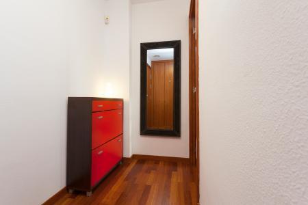 Alquiler temporal piso en calle Aragón con Padilla