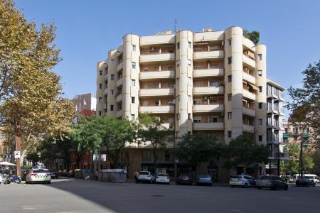 Pis en Lloguer a Barcelona Travessera De Gracia - Cartagena