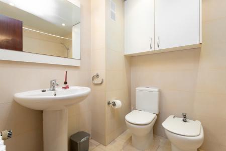 Appartement te huur in Barcelona Felipe De Paz - Nou Camp