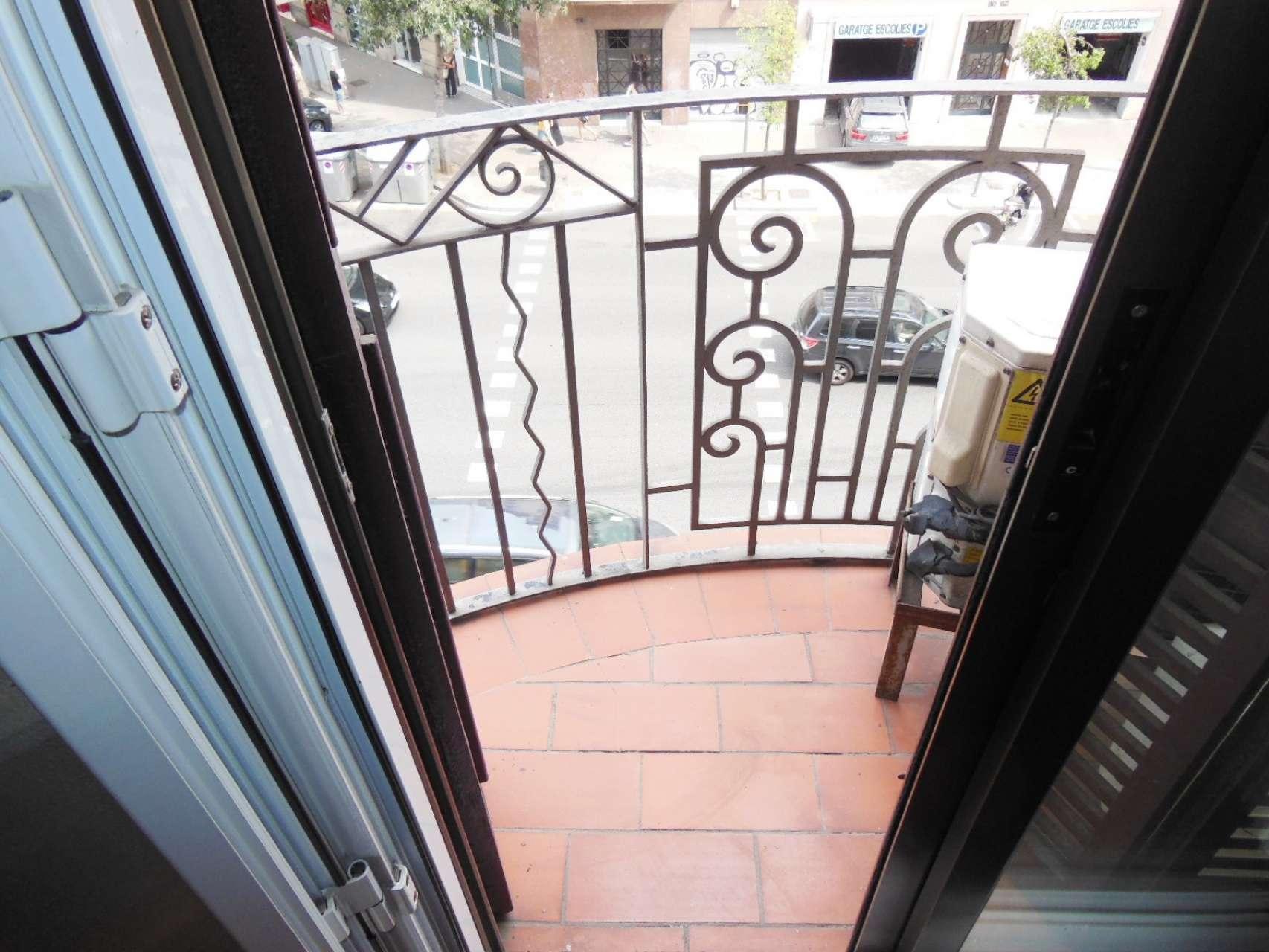 Piso en alquiler barcelona l 39 eixample arag muntaner - Amueblar piso completo barcelona ...