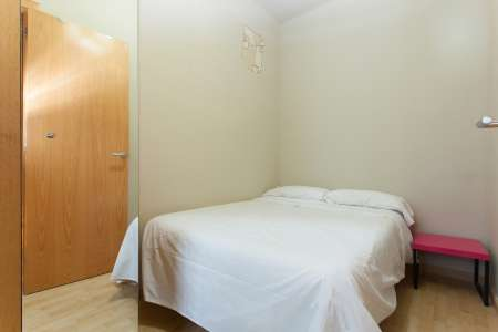 Appartement te huur in Barcelona Villarroel - Valencia