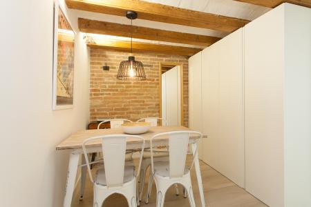 Affittasi appartamento per mesi in Pgte. Sant Benet