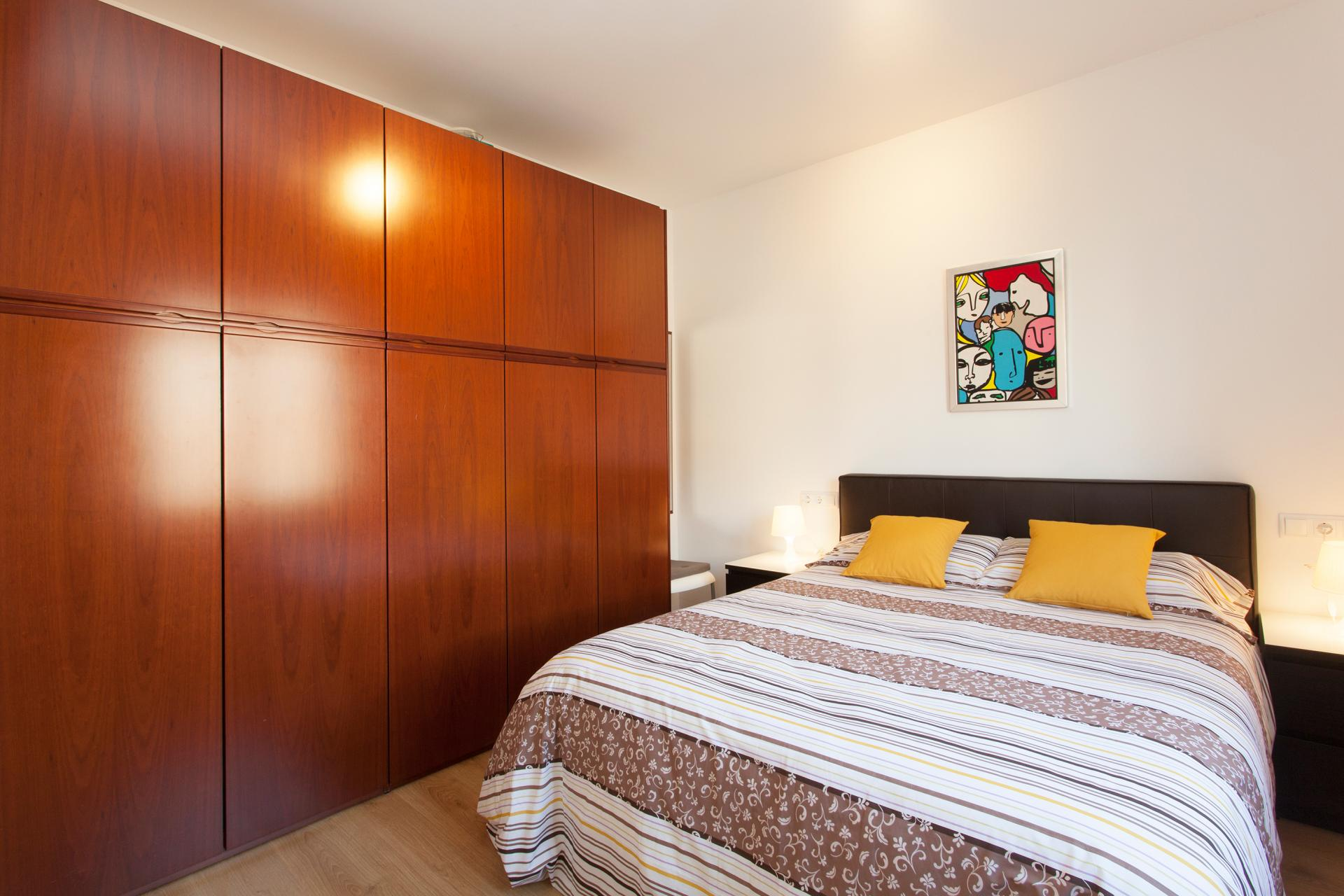 Shbarcelona appartement quip et meubl vila ol mpica for Meuble barcelona