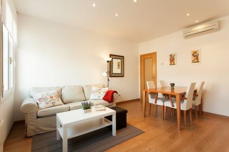 Affittasi ampio appartamento in Turró - Marina