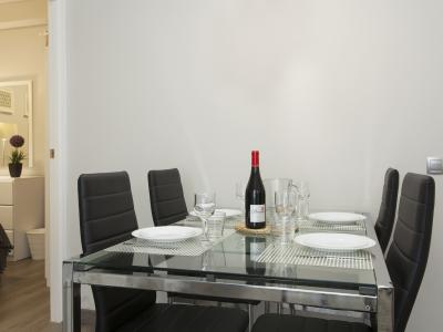 Appartement te huur in Barcelona M.remei - Sta Madrona
