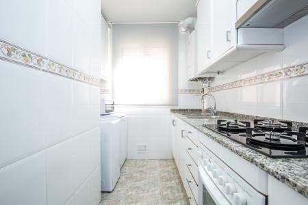 Affitto in zona residenziale tranquilla di Barcellona