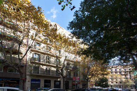 Appartement dans le quartier de la Vila de Gràcia