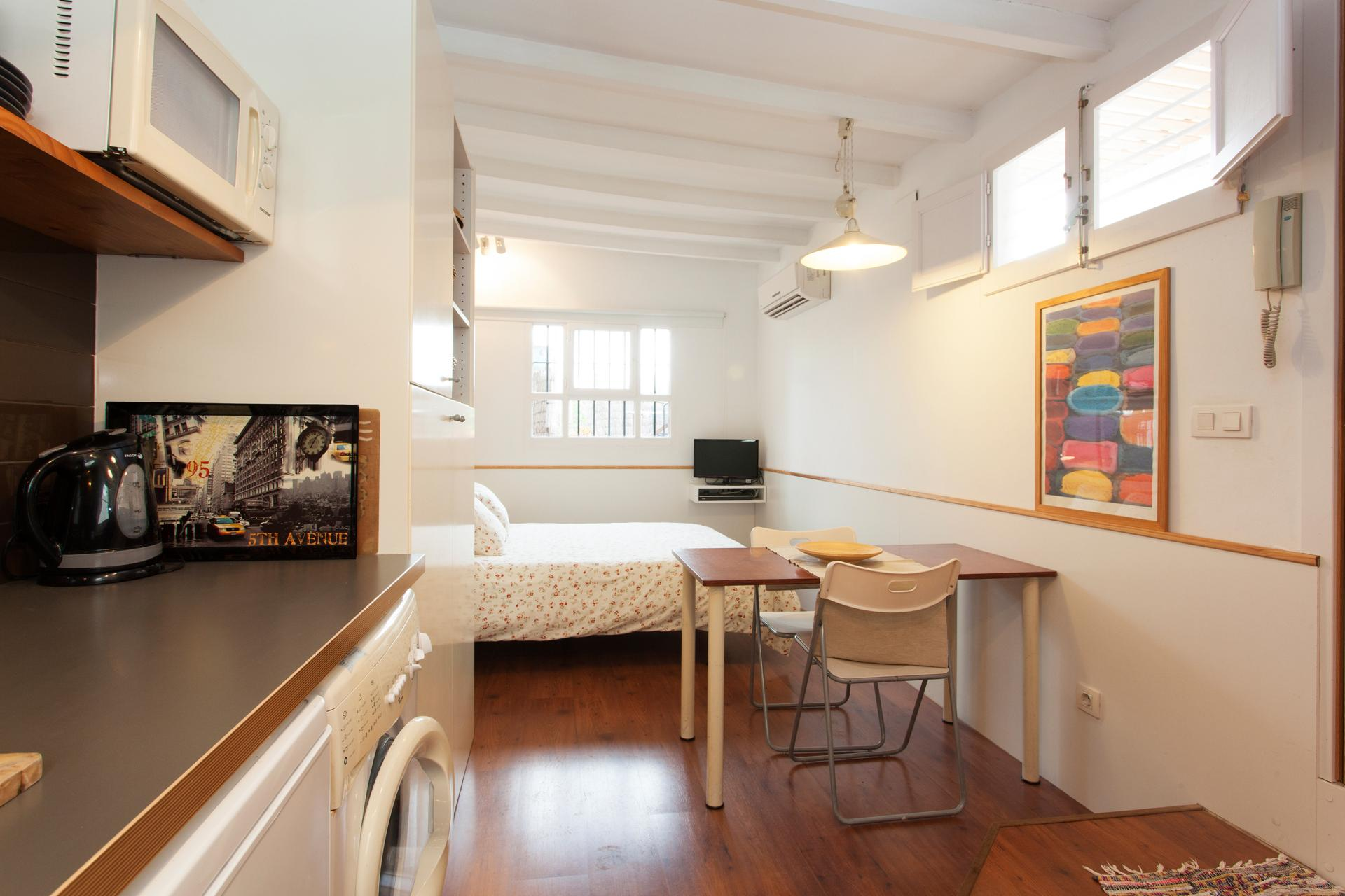 Appartement Barcelone Achat