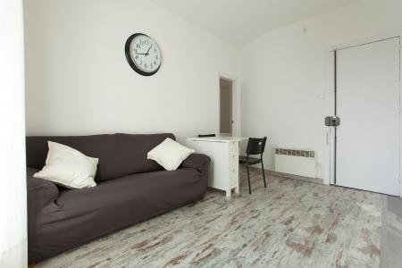 Penthouse te huur in Barcelona Travessera De Gracia - Cartagena