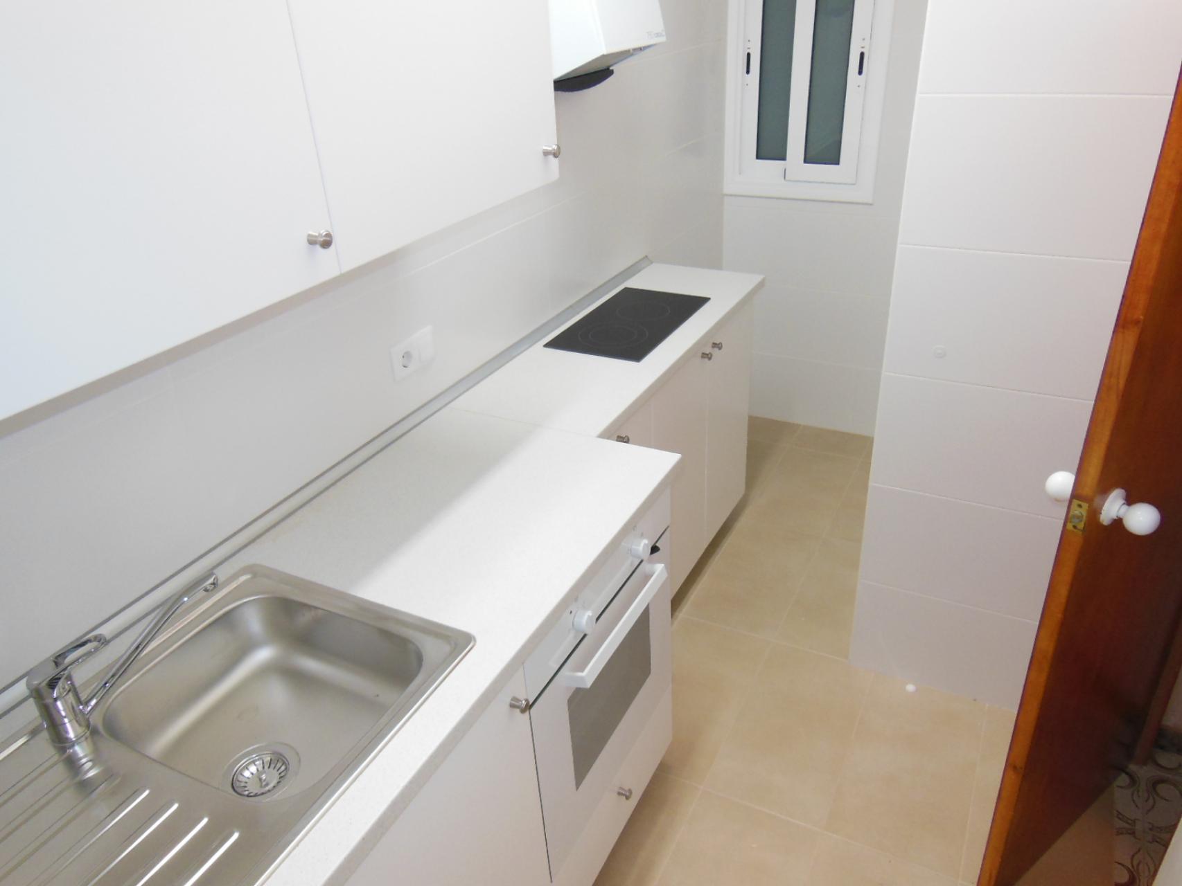appartement louer barcelona sant andreu cardenal. Black Bedroom Furniture Sets. Home Design Ideas