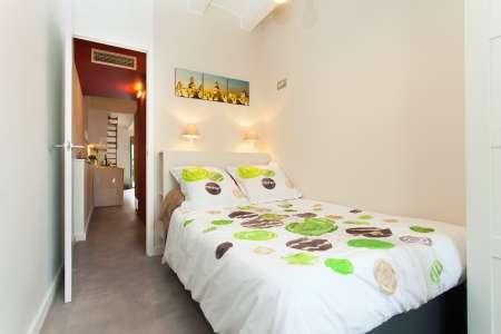 Appartamento in Affitto a Barcelona Mata - Piquer