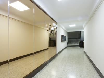 Квартира в Кратковременная аренда в Barcelona Casanova - Mallorca
