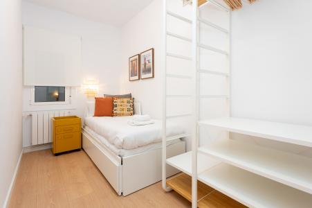 Piso en Alojamientos turísticos en Barcelona Casanova - Mallorca (till 30/09/20)
