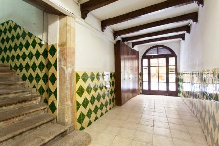 Appartement à louer dans le quartier gothique