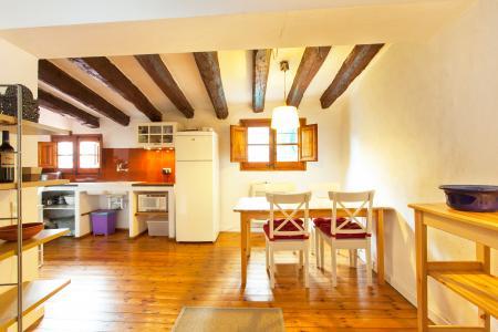 Wohnung zur Miete in Barcelona Santa Anna - Plaza Catalunya
