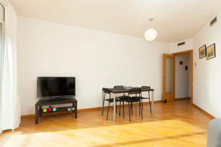 Alquiler piso estadía máxima de 11 meses en Barcelona