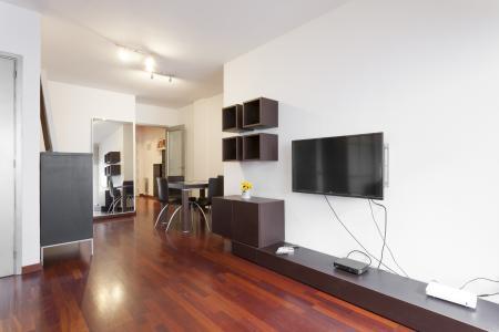 Appartamento in affitto in Constitució - Rambla del Badal