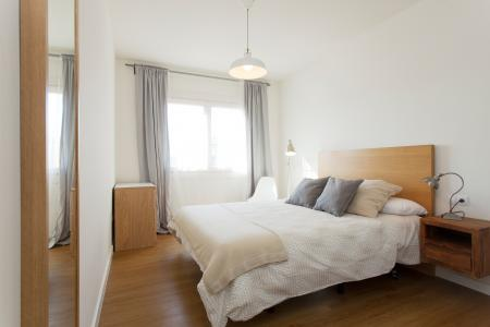Appartement te huur in Barcelona Villarroel - Tamarit