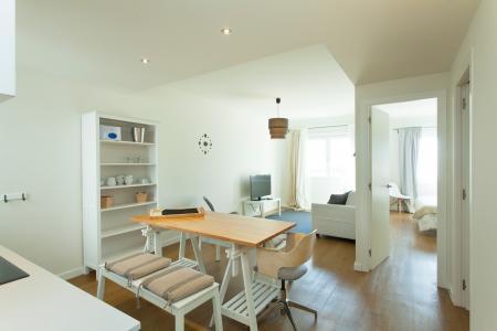 Alquiler piso en  Villarroel - Tamarit zona alta de Sant Antoni