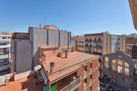 Квартира в аренду в Barcelona Nou De La Rambla - Metro Paral-lel