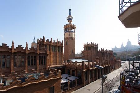 Appartamento in affitto in via Morabos a Barcellona