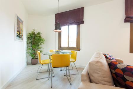Aluguel mensal de apartamento na ria Morabos-CaixaForum