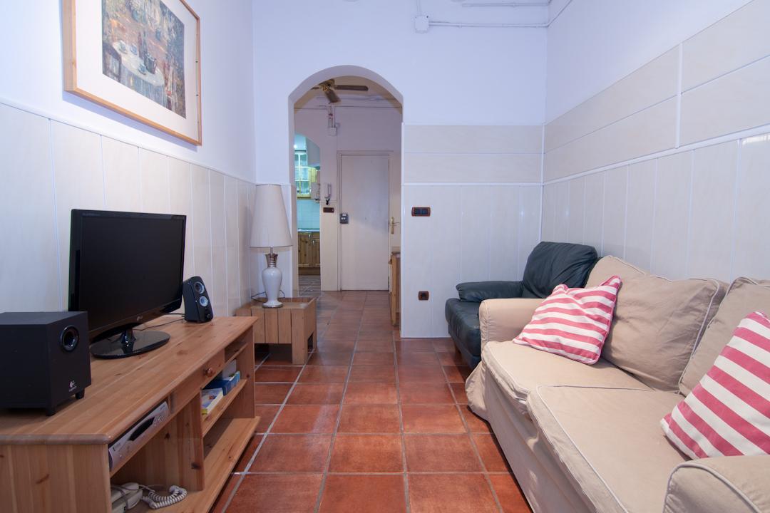 Wohnung zur Miete in Barcelona Provença - Placa Sagrada Familia