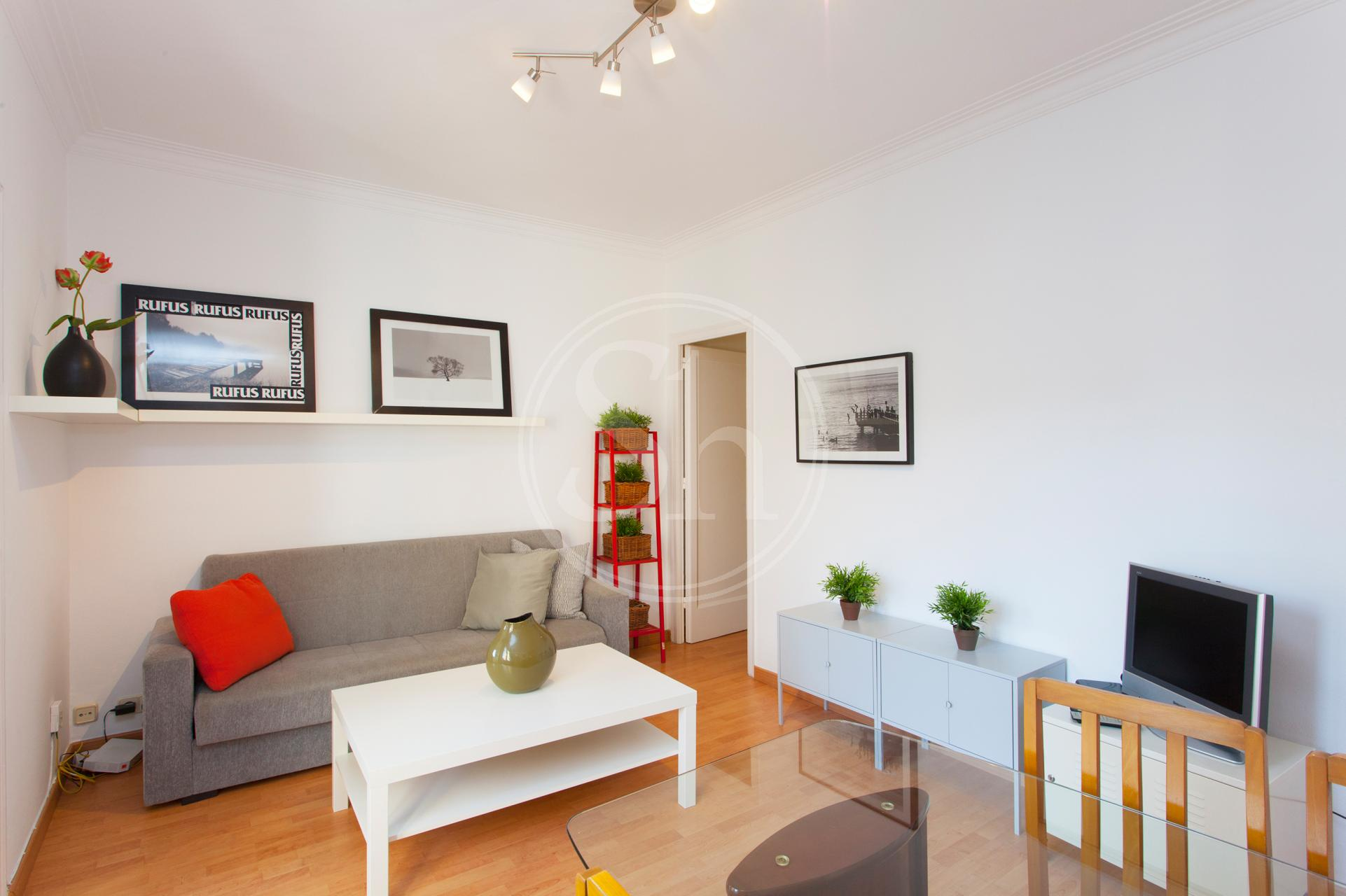 Appartement te huur in Barcelona Atlantida - Playa Barceloneta