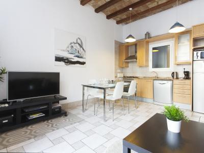 Apartamento de lujo en el Eixample Izquierdo Barcelona