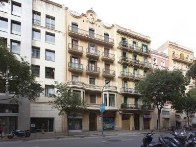 Квартира в Кратковременная аренда в Barcelona Diputació - Urgell