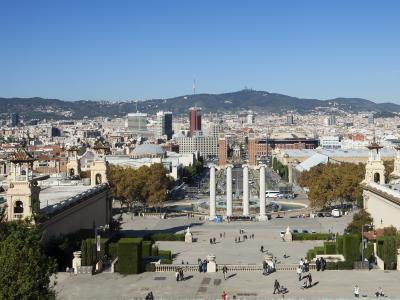 Pis en Lloguer turístic a Barcelona Diputació - Urgell