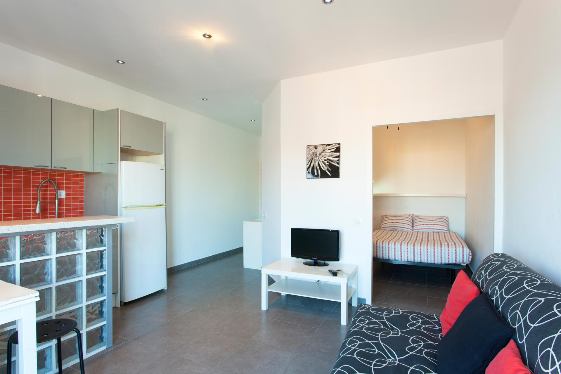 Appartement vendre barcelone sant mart napols con licencia tur stica - Appartements a vendre a barcelone ...