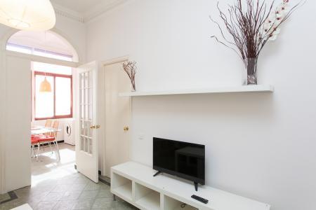 Квартира в аренду в Barcelona Vallespir - Avenida Madrid