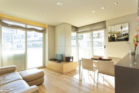 Appartement te huur in Barcelona Avenida Diagonal - Avenida Sarriá