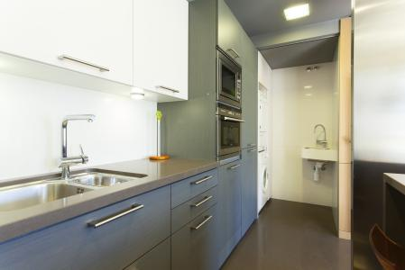 Wohnung zur Miete in Barcelona Avenida Diagonal - Avenida Sarriá