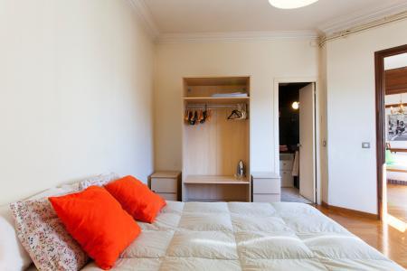 Wohnung zur Miete in Barcelona Comte Urgell - Mallorca