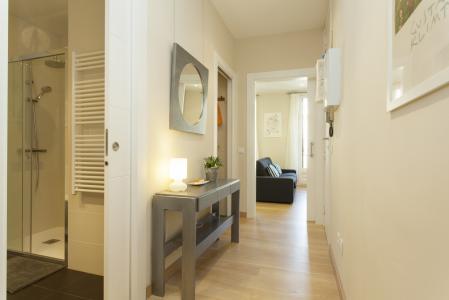Espléndido piso de alquiler en c/ Villarroel delEixample