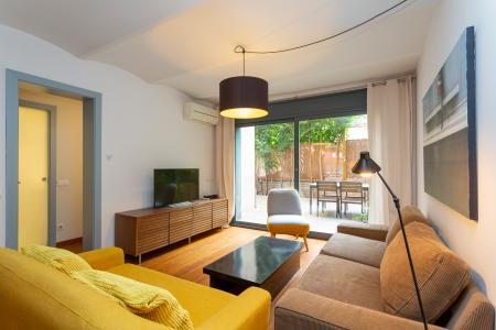 Wohnungen in Barcelona