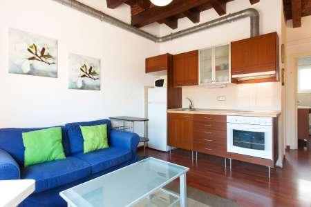 Magnifico appartamento arredato in affitto a Gracia
