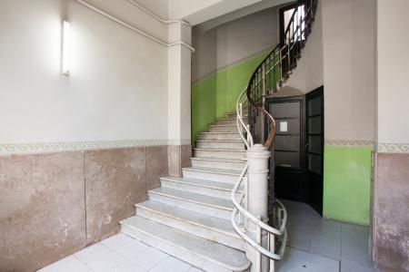 Appartamento in affitto in via Consell de Cent