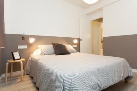 Si affitta appartamento con terrazza in Constitució - Olzinelles